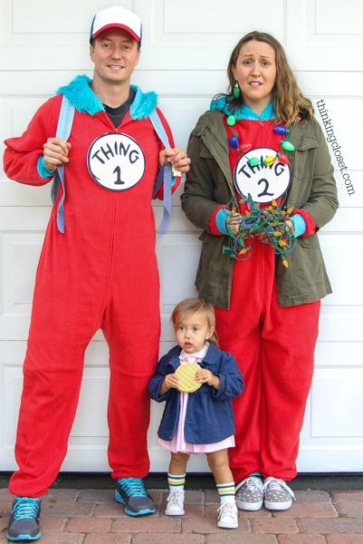 56 Easy Homemade Halloween Costumes for Adults & Kids - Best DIY .