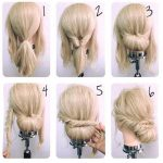 Easy Breezy Summer Hair Updo Ideas
