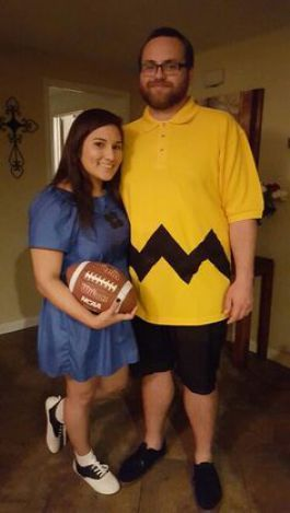 Top 20 Couples Halloween Costume Ideas - Society19 | Halloween .