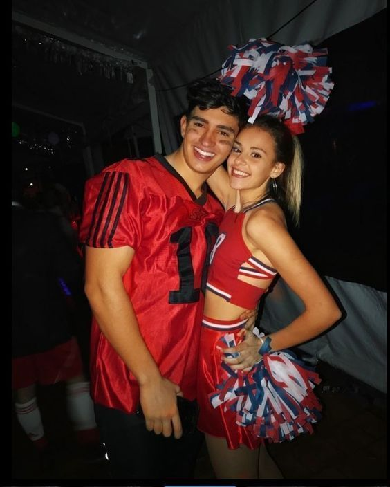 50 Best Unique Couples Halloween Costumes To Copy This Year in .