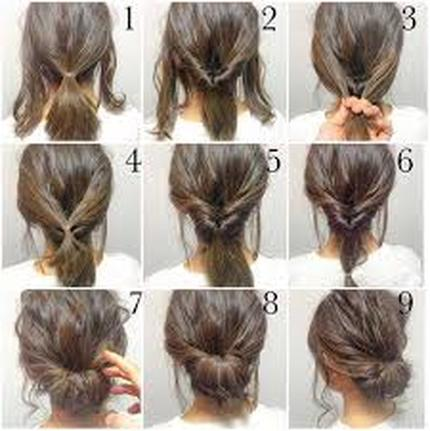 Category: SUPER EASY PROM HAIRSTYL