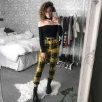 Edgy Grunge Outfit Ideas