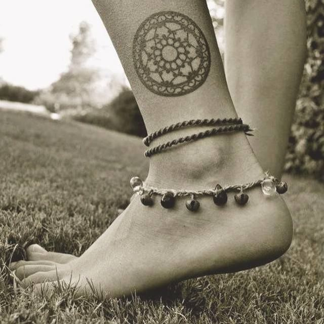 66 ethereal bohemian tattoo ideas if you are in love with the .