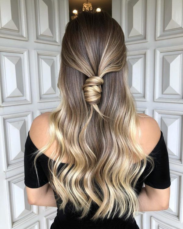 Fabulous Ombre Hairstyles That Will Give You A Different Dimension .