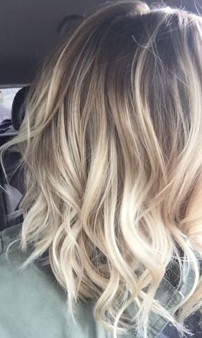 40 Fabulous Ombre & Balayage Hair Styles 2020 - Hottest Hair Color .