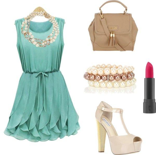 Designer Clothes, Shoes & Bags for Women | SSENSE | Wedding guest .