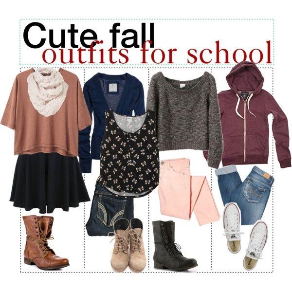 Designer Clothes, Shoes & Bags for Women   SSENSE   Cute fall .
