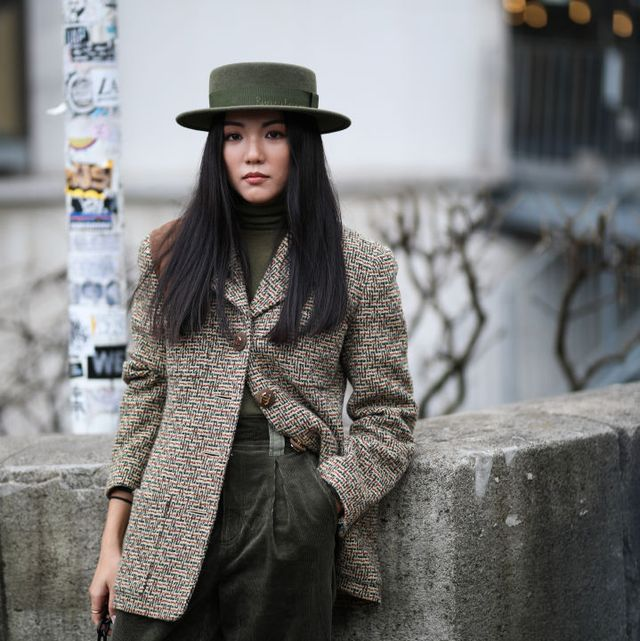 Fall Outfit Ideas for Work - Best Fall Wardrobe Pieces for Wom