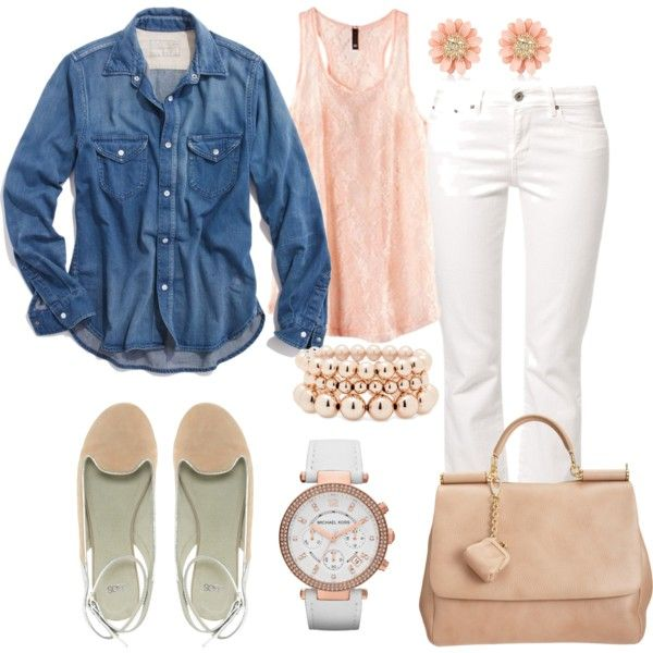 20 Fashionable Spring Outfit Ideas for 2020 - Styles Week