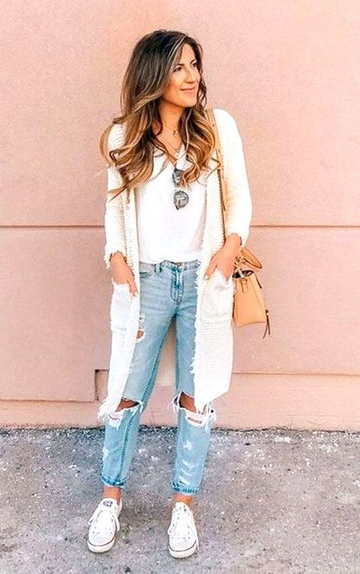 26 Trending Spring Outfits Women Ideas 2020 - Pinmagz in 2020 .