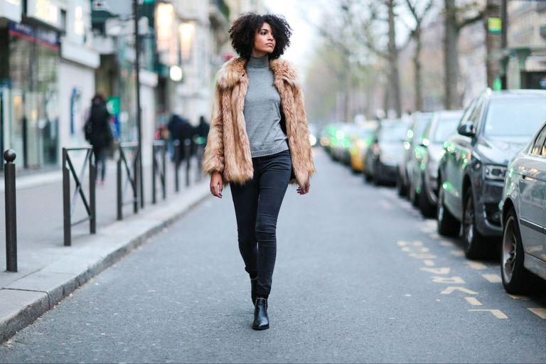14 Ways to Wear Skinny Jea