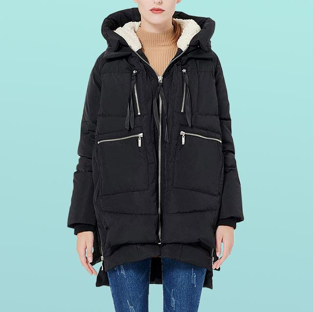 15 Best Women's Winter Coats 2020 - Warm Winter Jackets for Women .