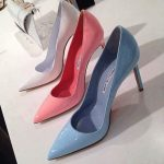 Figure-Flattering Stiletto Heels