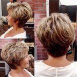 Flattering Short Hairstyles