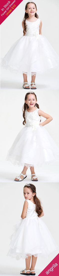 60+ Flower girl dresses ideas | flower girl dresses, flower girl .