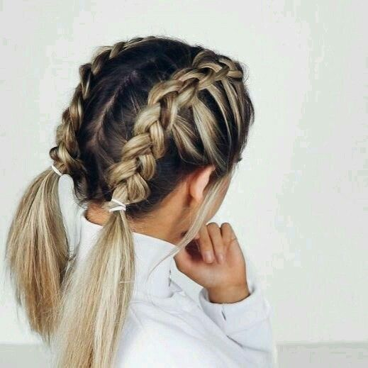 23 Stunning and Easy Hairstyles for Short Hair; twist hairdo .