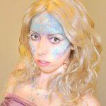 Fresh Pretty Halloween Makeup Ideas