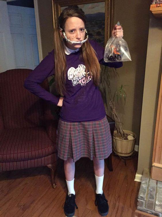halloween costumes for teens diy disney ideas | Amazing halloween .