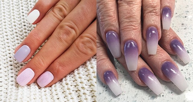 Gel Nails vs. Acrylic Nails: What's the Difference? - L'Oréal Par