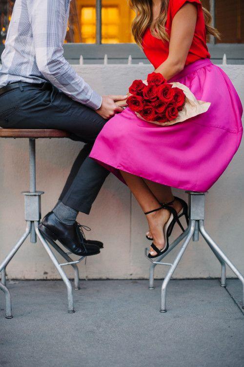 His & Hers: Valentine's Date Night - Gal Meets Glam | Valentine's .