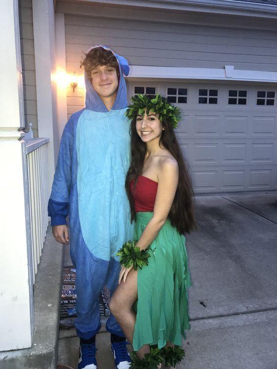 Popular Pins | Cute couple halloween costumes, Diy halloween .