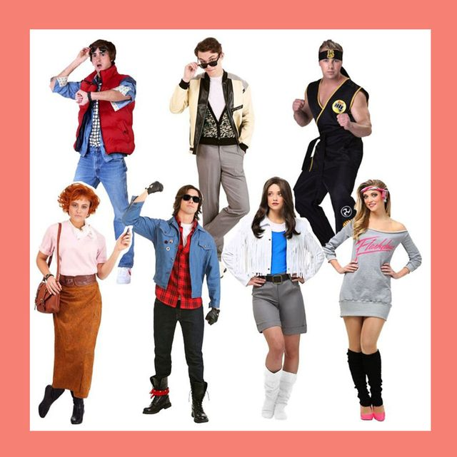 37 Group Halloween Costumes: DIY Group Costum