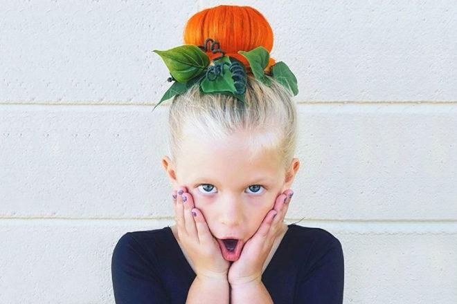 10 hair-raising hairstyles for Halloween | Mum's Grapevi