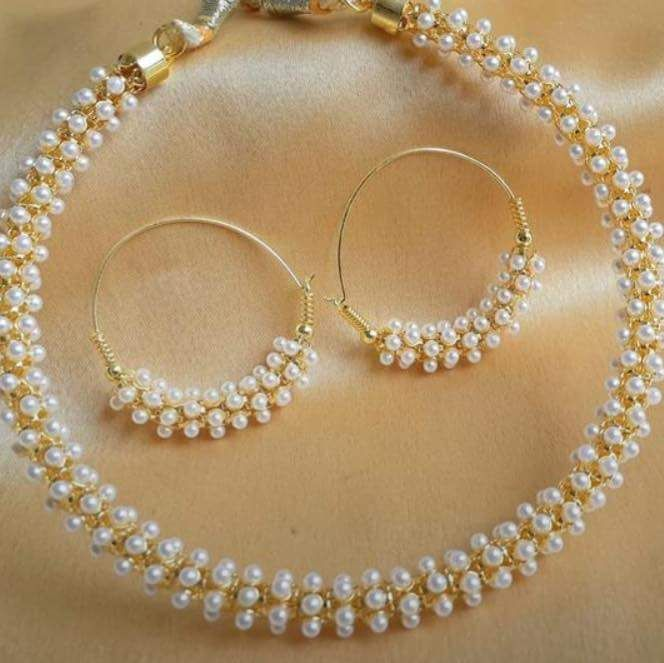 48 Incredible Pearl Necklace Designs That Blend Perfection with .