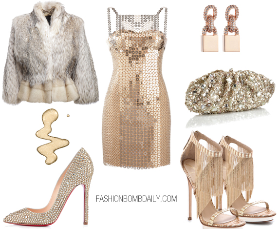 Fall 2012 Style Inspiration: 4 Fun New Year's Eve Outfit Ideas .