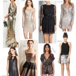 Inspirations for New Year Outfits
