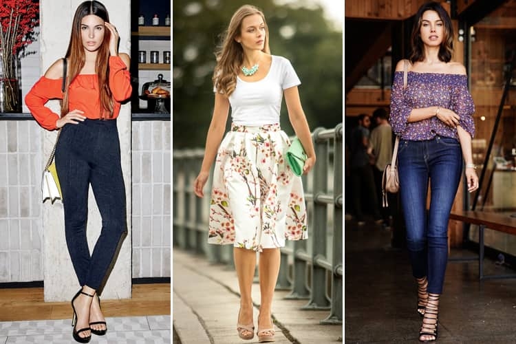 25 Inspiring And Cute Outfit Ideas For Spring 20