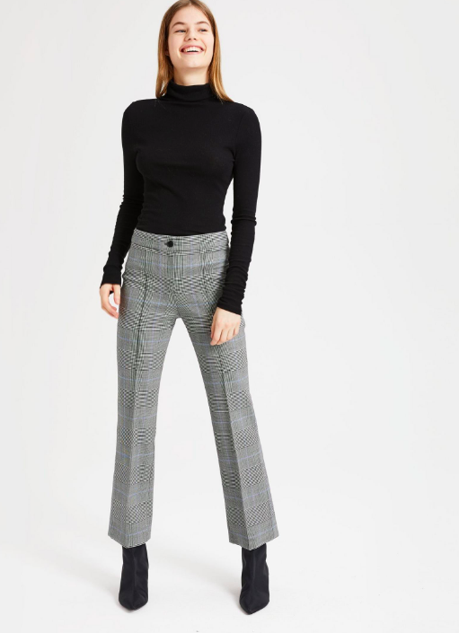 Cute Work Outfits for Winter - Garbari
