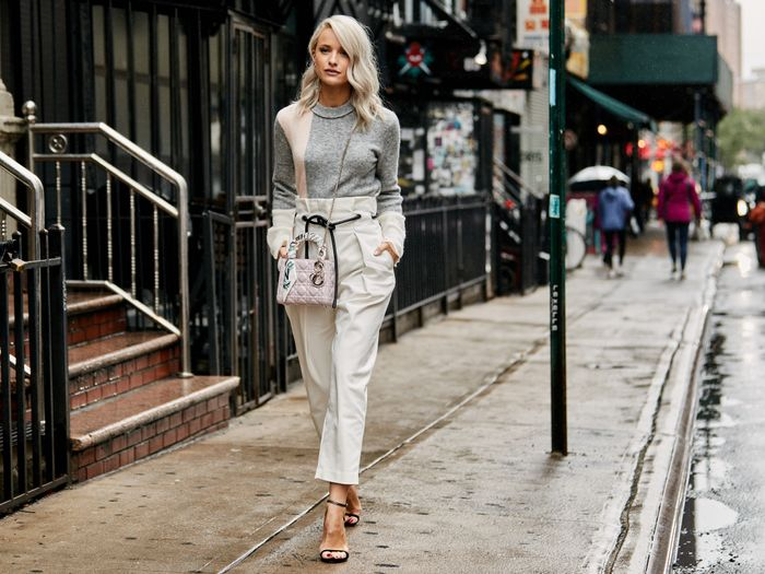 13 Cool and Casual Winter Work Outfits to Wear All Season   Who .
