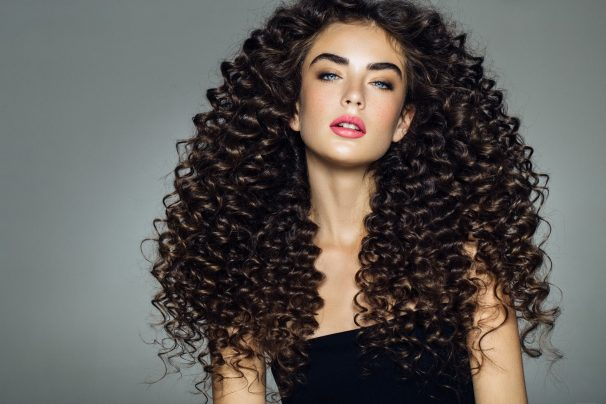 New Curly Hairstyles Ideas 2019 – Study MO