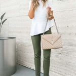 Latest Spring Work Outfit Ideas