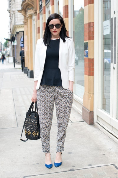 What to Wear to Work Tomorrow: Spring Work Outfit Ideas | Glamo