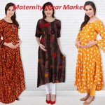 Latest Trends in Maternity Dresses