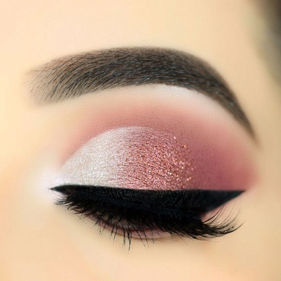 50 Hypnotizing Light Pink Makeup Looks that are Trending N