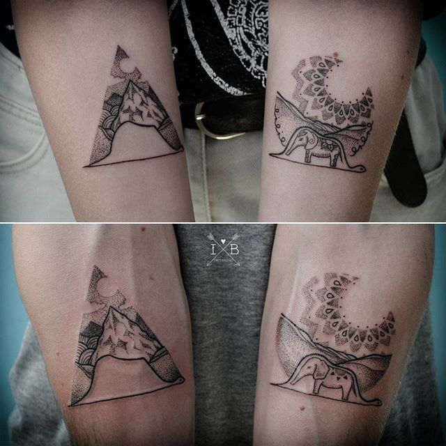 Gorgeous Tattoos Inspired By The Little Prince | Little prince .