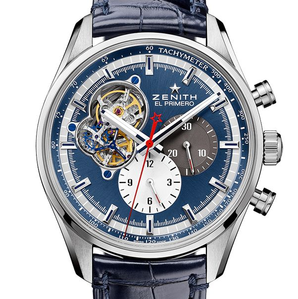 29 Best Men's Luxury Watches of 2020 - Nice Expensive Watches for M