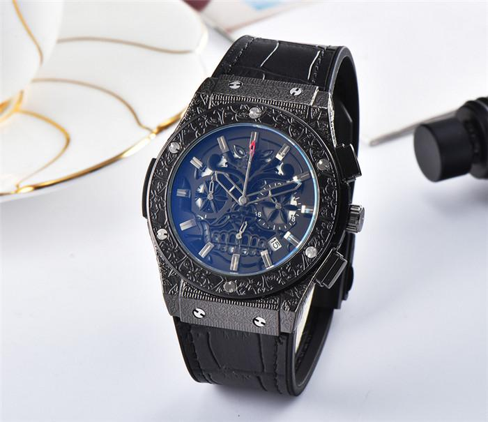 Fashion Mens Retro Style Luxury Designer Watches Top Quality .