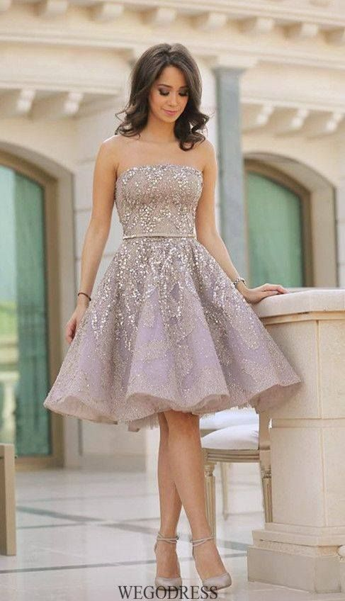 45 Mesmerizing Short Party Dresses for the Diva Look in Every .