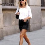 Mini Skirt Styling Ideas