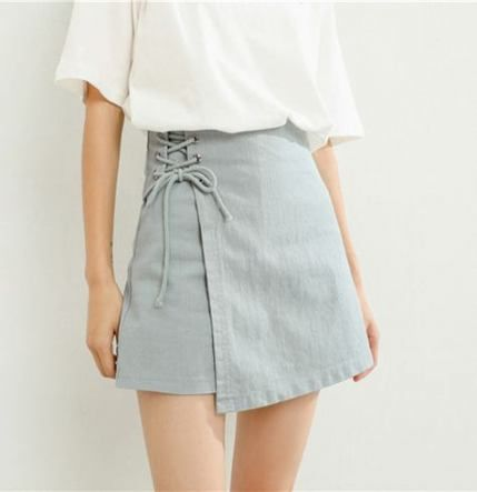 29+ Ideas for skirt outfits korean short | Skirt outfits, Korean .
