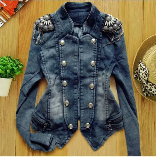 50+ Most Fashionable Denim Jacket Ideas to Set Trends This Winter .