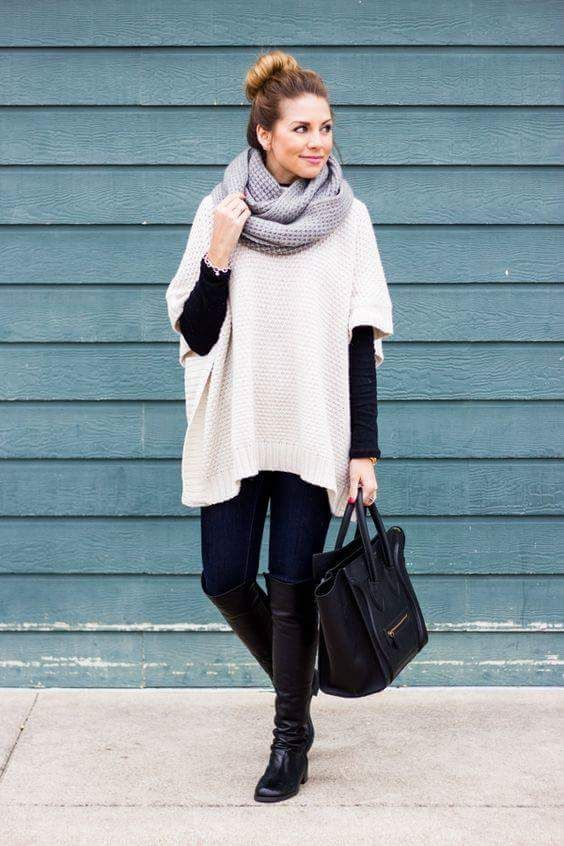Most Popular Winter Layering Ideas