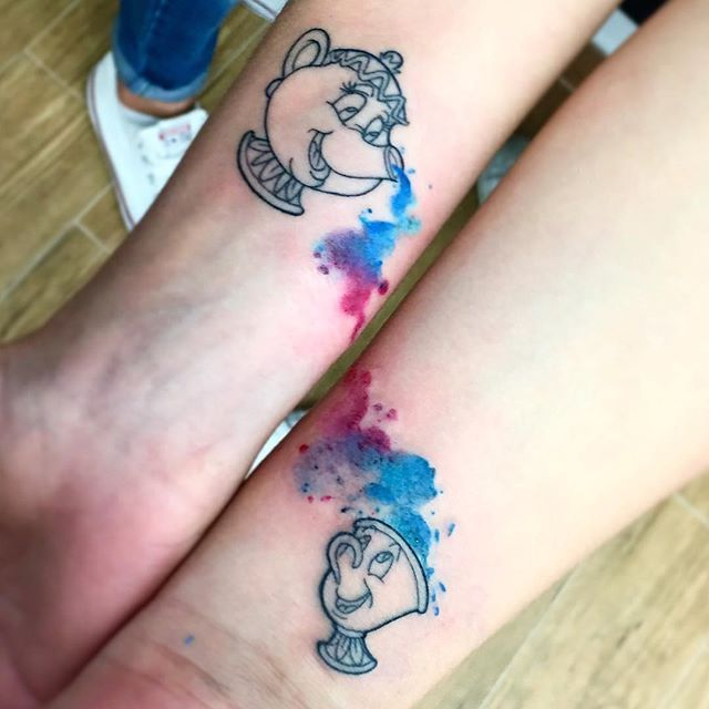 Deeply truly want this … | Tattoos for daughters, Tattoos, Tattoo .