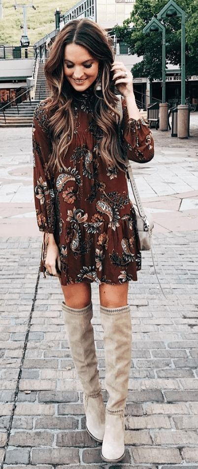 53 Must Have Fall Outfits to Copy Right Now » SeasonOutfit .