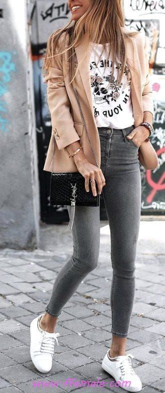 Fall #Outfits 45 Must Have Fall Outfits To Copy Right Now 15 .