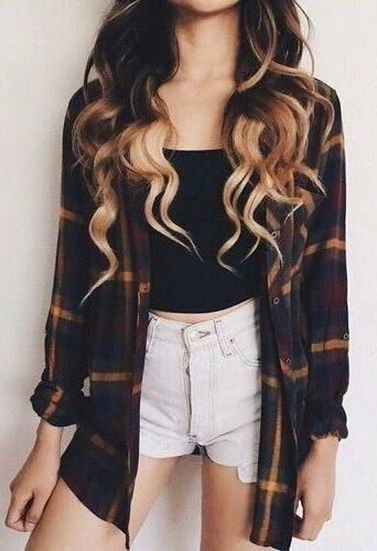53 Must Have Fall Outfits to Copy Right Now | Cute outfits .